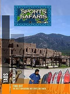 Sports Safaris - Taos New Mexico