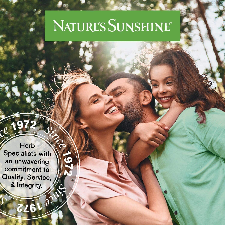 Natures Sunshine Super Omega-3 EPA 180 Softgels