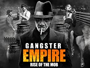 Gangster Empire - Rise of the Mob