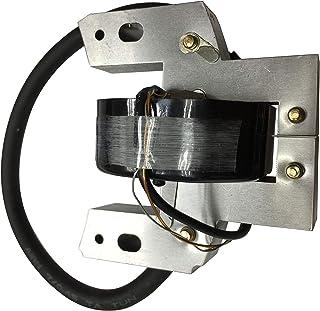 ENGINERUN 298316 Ignition Coil Module Magneto for Briggs & Stratton Craftsman 5 HP 298316 395491 397358 697037 John Deere PT10998 Stens 440-401 Oregon 33-340