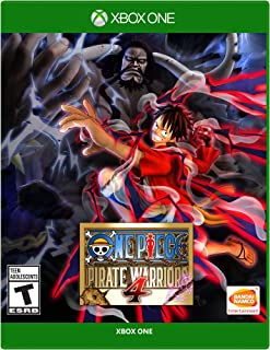 One Piece Pirate Warriors 4(輸入版:北米)- XboxOne