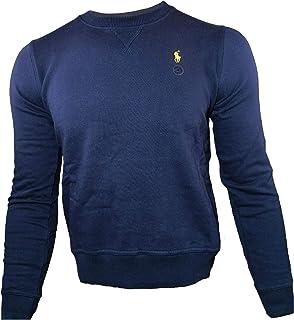 Ralph Lauren Men's crew neck vintage jumper