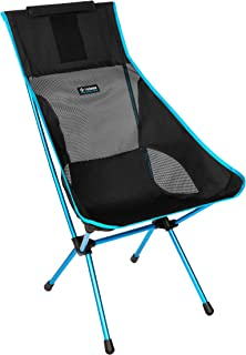 Helinox Sunset Chair Lightweight, High-Back, Compact, Collapsible Camping Chair