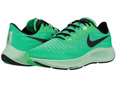 Nike Air Zoom Pegasus 37 (Poison Green) Men