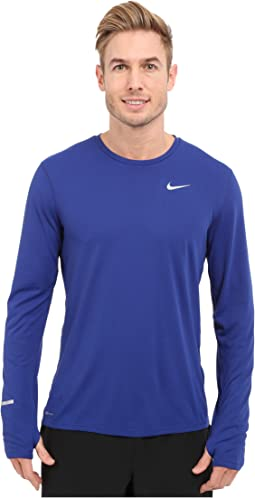 Dri-FIT™ Contour L/S Running Shirt