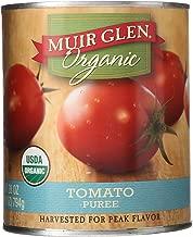 Muir Glen Organic Tomato Puree, 28 Ounce