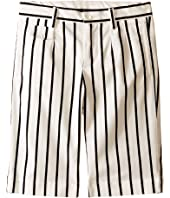 Dolce & Gabbana Kids - Striped Shorts (Toddler/Little Kids)