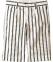 Dolce & Gabbana Kids - Striped Shorts (Toddler/Little Kids)