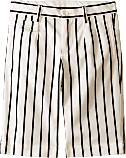 Striped Shorts (Toddler/Little Kids)