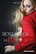 Roses Red as Blood (Suspense) (Pageturners)