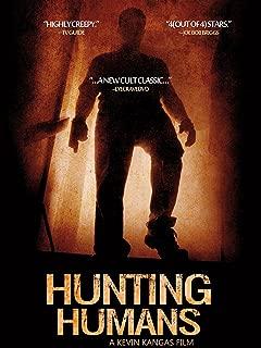 Hunting Humans Remastered