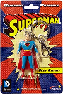 NJ Croce Superman Key Chain, 3