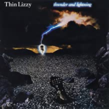 Best cold sweat thin lizzy Reviews