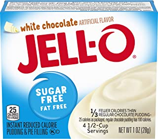 Best sugar free jello pudding ingredients Reviews