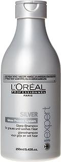 LOreal Silver Champú - 250 ml