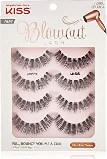 Best kiss beehive lashes Reviews