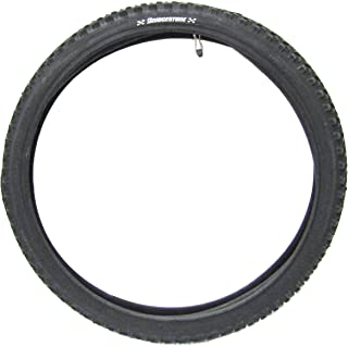ブリヂストン(BRIDGESTONE) MTB タイヤ 24インチ用 F273500 JM24175A