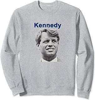 Robert F. Kennedy for President Sweatshirt