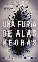 Una furia de alas negras (Puck) (Spanish Edition)