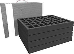 (LBM08 180 Miniatures) - Feldherr Storage Box for 180 Miniatures