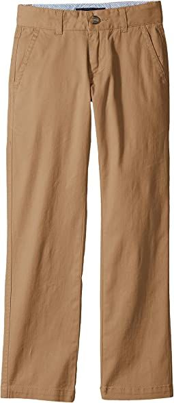 Tommy Hilfiger Kids Academy Pants (Toddler/Little Kids)