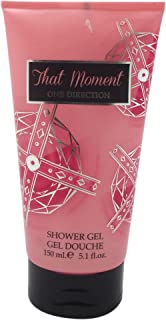 One Direction That Moment by One Direction for Women - 5.1 oz Shower Gel, 150 ml
