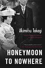 Honeymoon to Nowhere (Soho Crime)