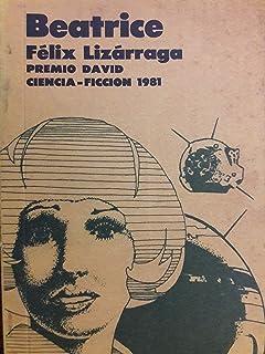 Beatrice cuentos premio david de ciencia ficcion habana cuba 1981 primera edicion