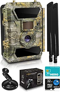 Best hunting camera cellular Reviews