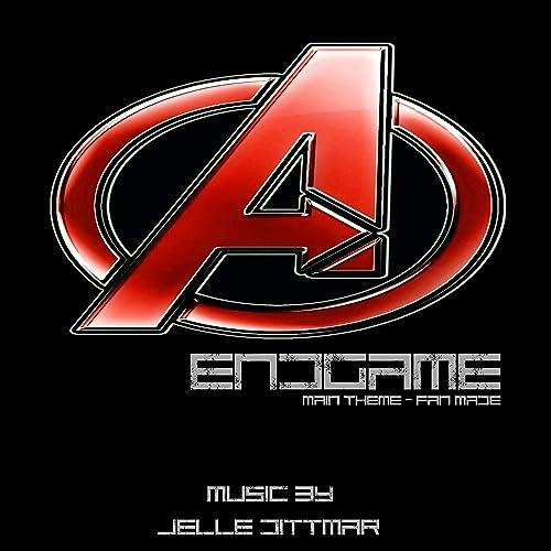 Avengers Endgame by Jelle Dittmar on Amazon Music