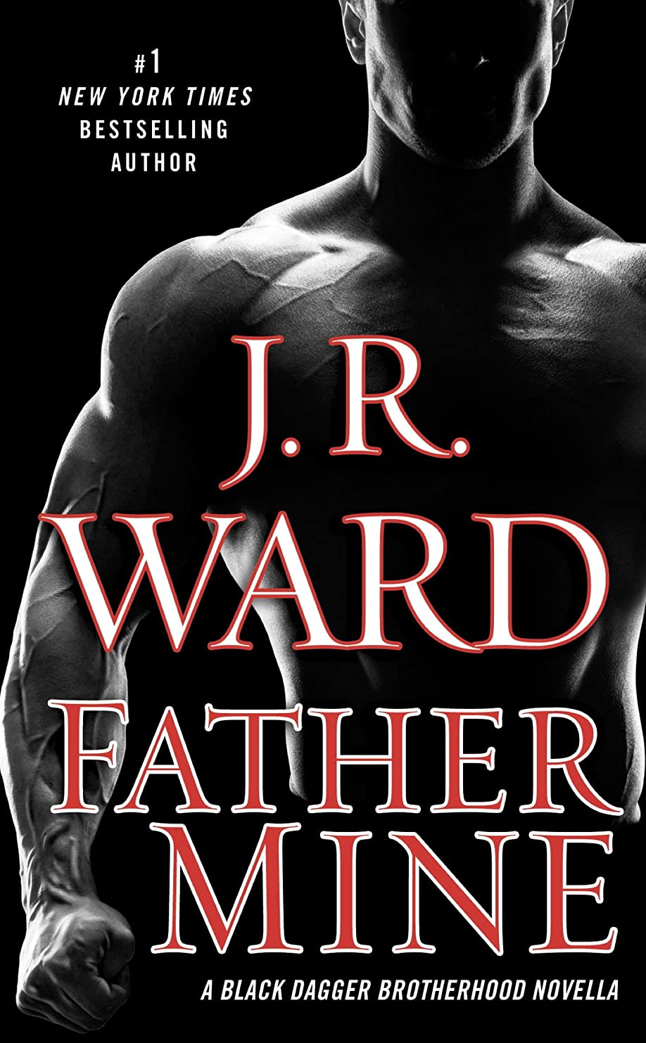 塩失業十代Father Mine: Zsadist and Bella's Story: A Black Dagger Brotherhood Novella (English Edition)