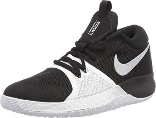 Nike Zoom Assersion (Gs), Chaussures de Basketball Garçon : Amazon ...