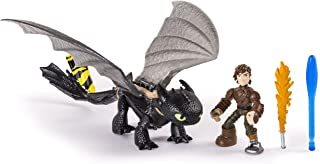 Best hiccup action figure toy Reviews