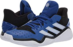 Core Black/Team Royal Blue/Footwear White