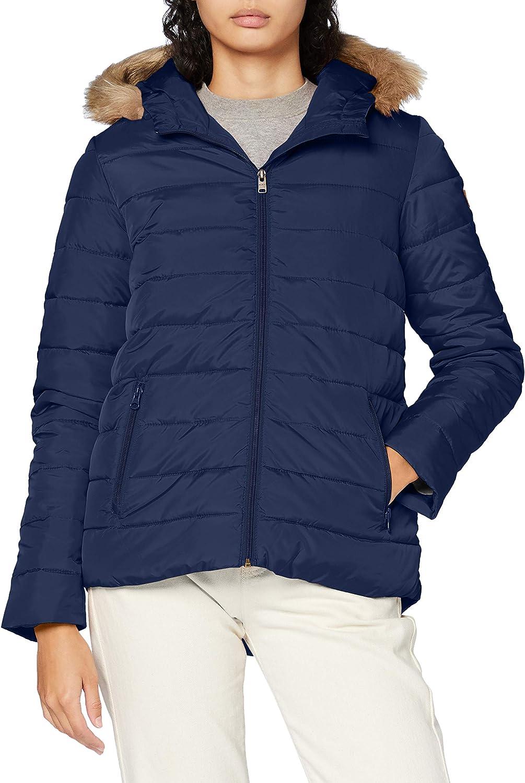 A surprise price is mart realized Roxy Rock Peak Fur Womens Jacket