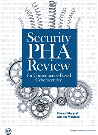 Security PHA Review for Consequence-Based Cybersecurity (English Edition)
