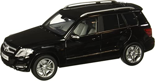 marca famosa WELLY WE11008BK MERCEDES GLK GLK GLK 300 4MATIC 2013 negro GT EDITION 1 18 DIE CAST  promociones de descuento