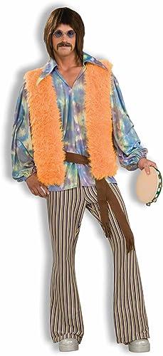 productos creativos Mens 60s Singer Costume Fancy Dress Dress Dress  Envío y cambio gratis.
