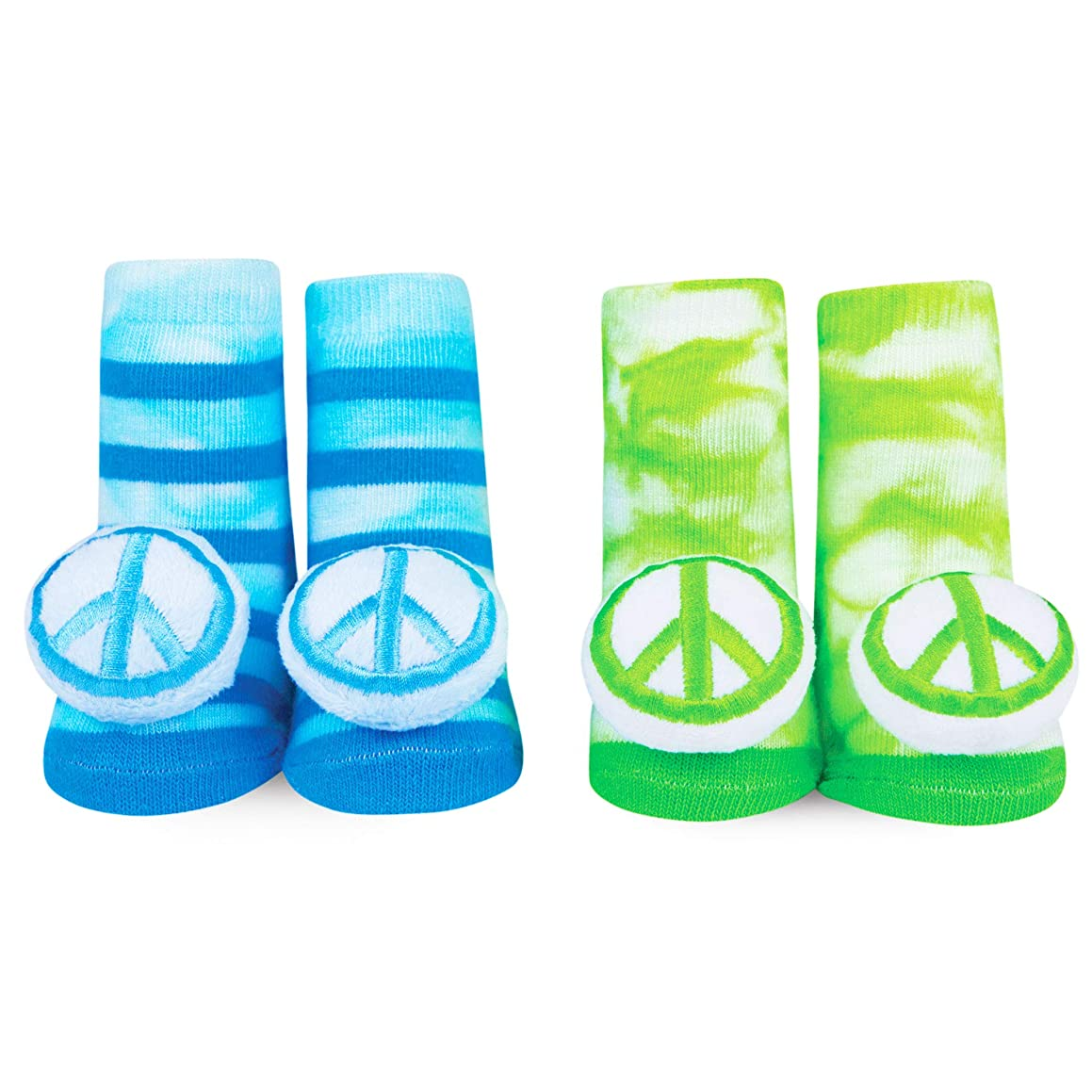 WADDLE Unisex Baby Socks Animal Safari Jungle Zoo Newborn Gift Set Idea 0-12