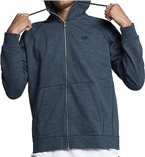 nike hoodie with pocket on sleeve