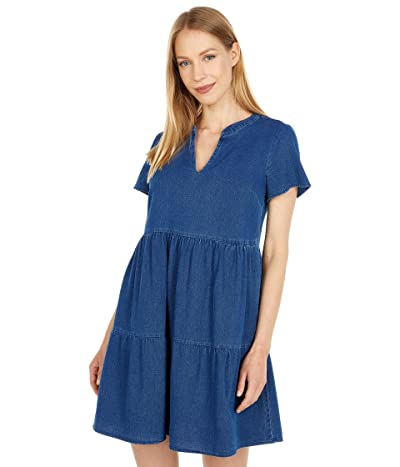 Joules Tiered Tunic