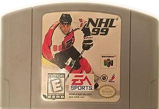 NHL Breakaway 99 - Nintendo 64
