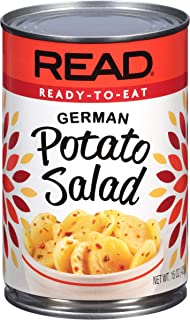 Read, German Potato Salad Can, 15 Ounce (Pack of 12)