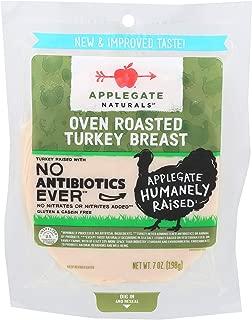 oscar mayer natural oven roasted turkey breast