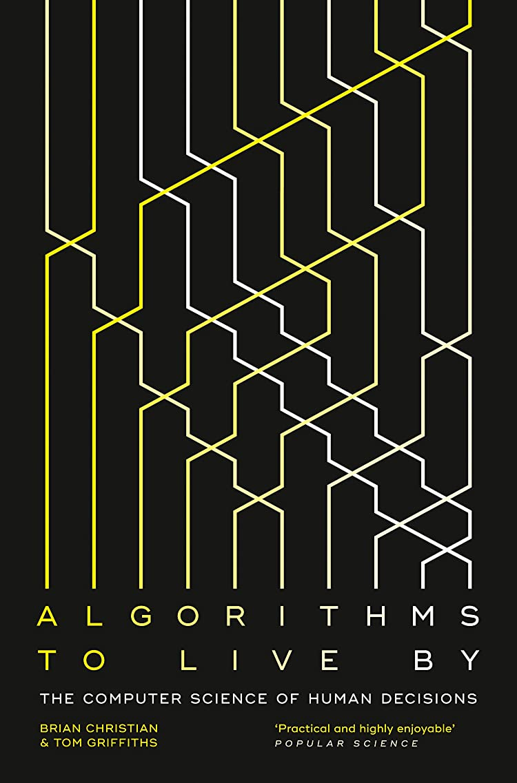 それに応じて仕事シェルターAlgorithms to Live By: The Computer Science of Human Decisions (English Edition)
