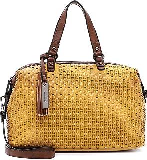 SURI FREY Bowlingbag Dorey 13054 Damen Handtaschen Uni One Size