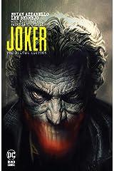 Joker: The Deluxe Edition (Joker (2008)) Kindle Edition