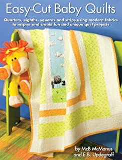 Best baby quilt patterns for girl Reviews