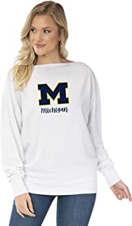 Apparel Women's NCAA Collection | The Lainey - Sandwashed...