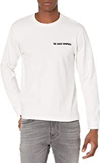 Nudie Unisex Rudi Someplace Collage T-Shirt